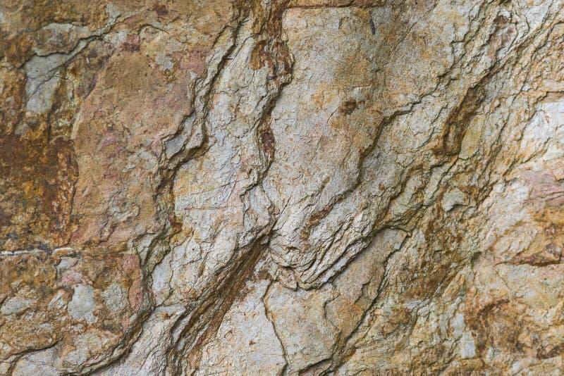 Strutture della roccia immagine stock