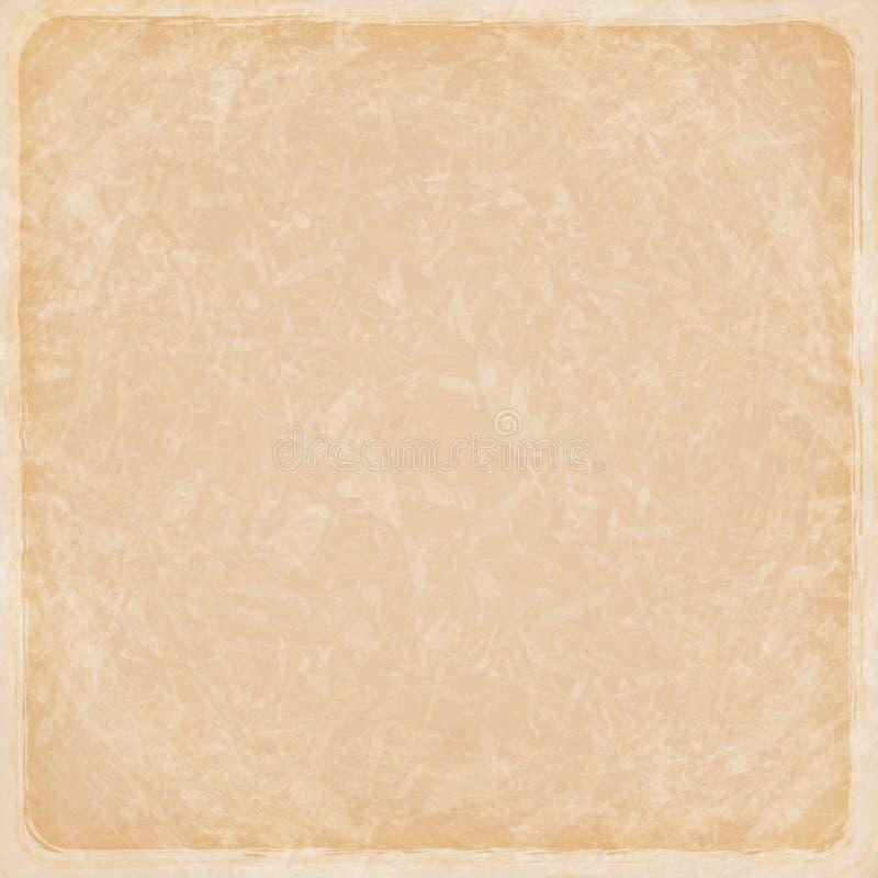 Strutture variopinte di lerciume di autunno fondo per il sito Web o il broch illustrazione di stock