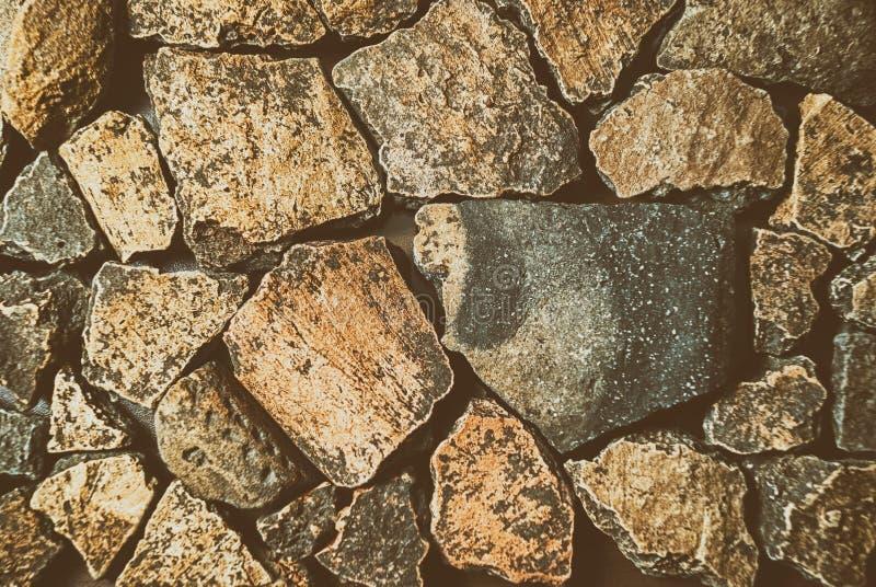 Strutturi i frammenti della ceramica preistorica medievale antica antica delle civilizzazioni Ritrovamenti archeologici dagli sca immagine stock libera da diritti