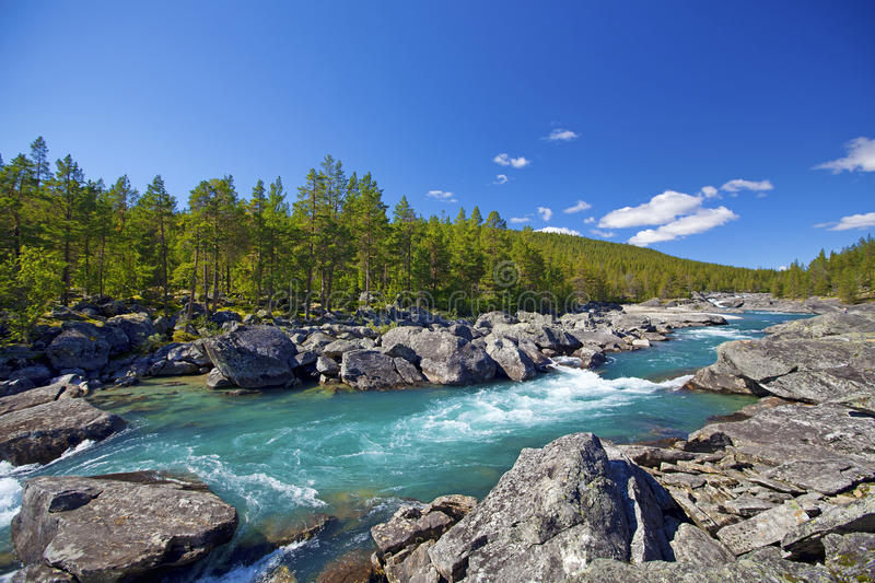 Download Stryn in Norway stock image. Image of rock, beauty, nature - 20713221
