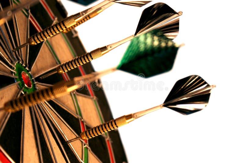 strzałki zdjęcie stock