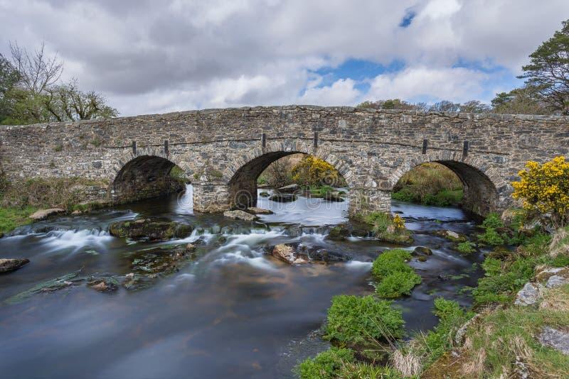 Strzałki rzeka zdjęcie royalty free