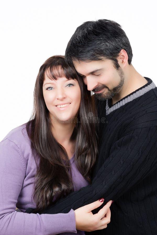strzałkowatego spadek kierowy miłości krótkopęd zdjęcia stock