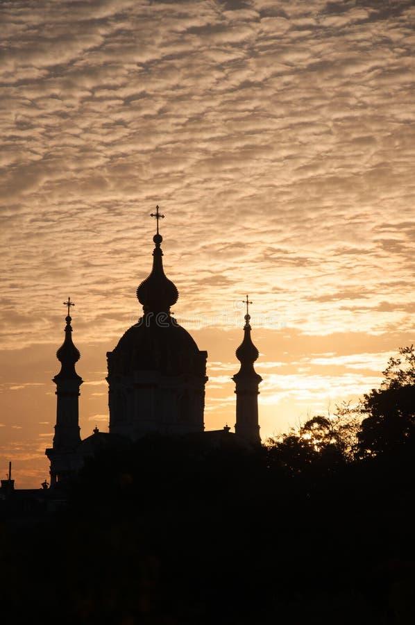 Sts Andrew kyrka, arkivbilder