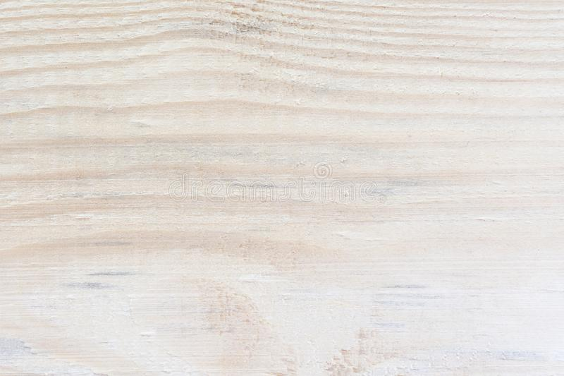Stubarwna drewniana tekstura, drewniana deska z naturalnym wzorem obrazy stock