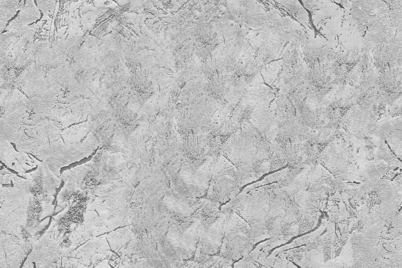 Stuc gris photographie stock