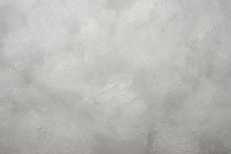 Stucco artistico grigio immagini stock libere da diritti