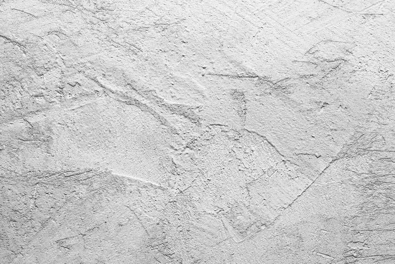 Stucco grigio della parete fotografie stock libere da diritti