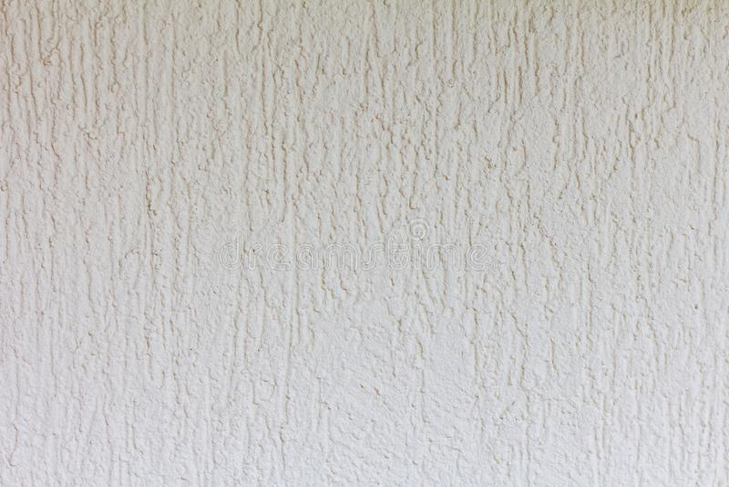 Stucco leggero ruvido fotografia stock libera da diritti