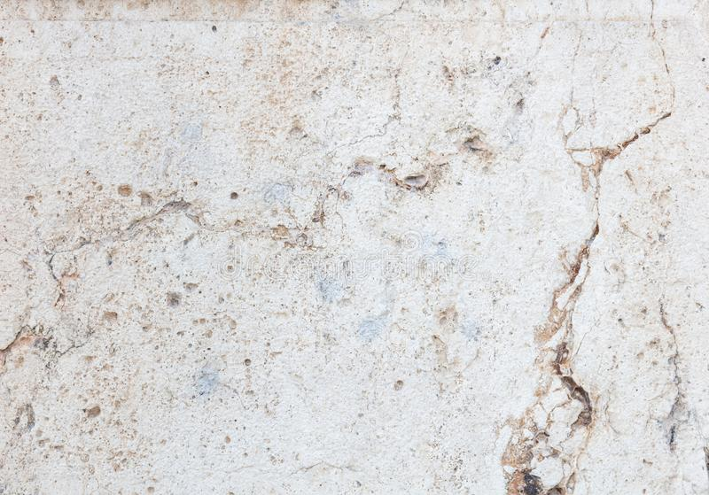 Stucco painted wall texture royalty free stock photography