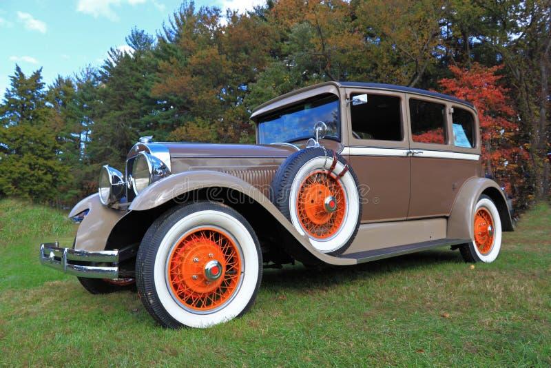 Studebaker antikes Auto stockfoto