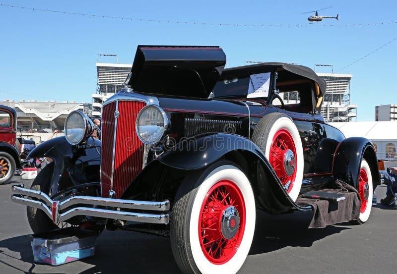 1931 Studebaker terenówka obrazy royalty free