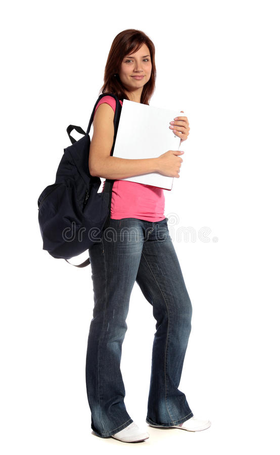 Download Student stock photo. Image of background, education, girl - 14449664