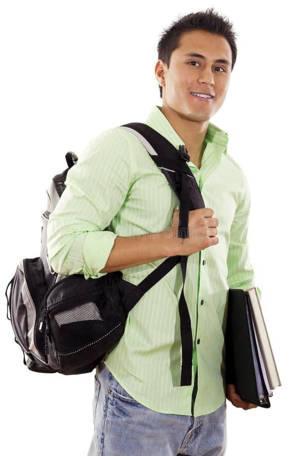 Student stock afbeelding