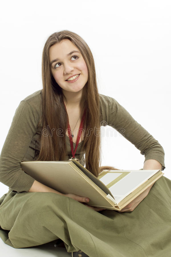 The student stock photography