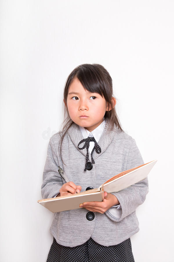 Download Student stock photo. Image of asian, person, girl, children - 25540870