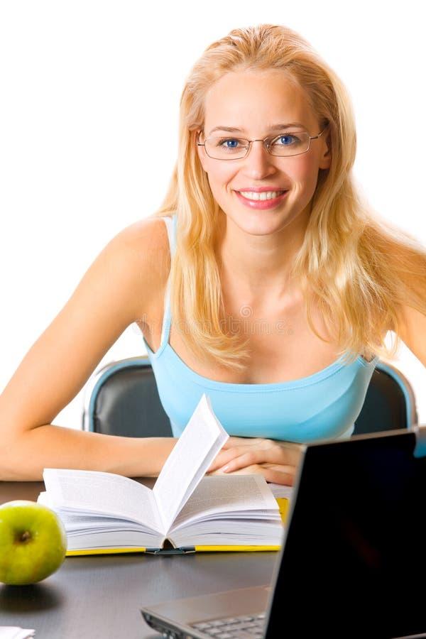 student zdjęcia stock