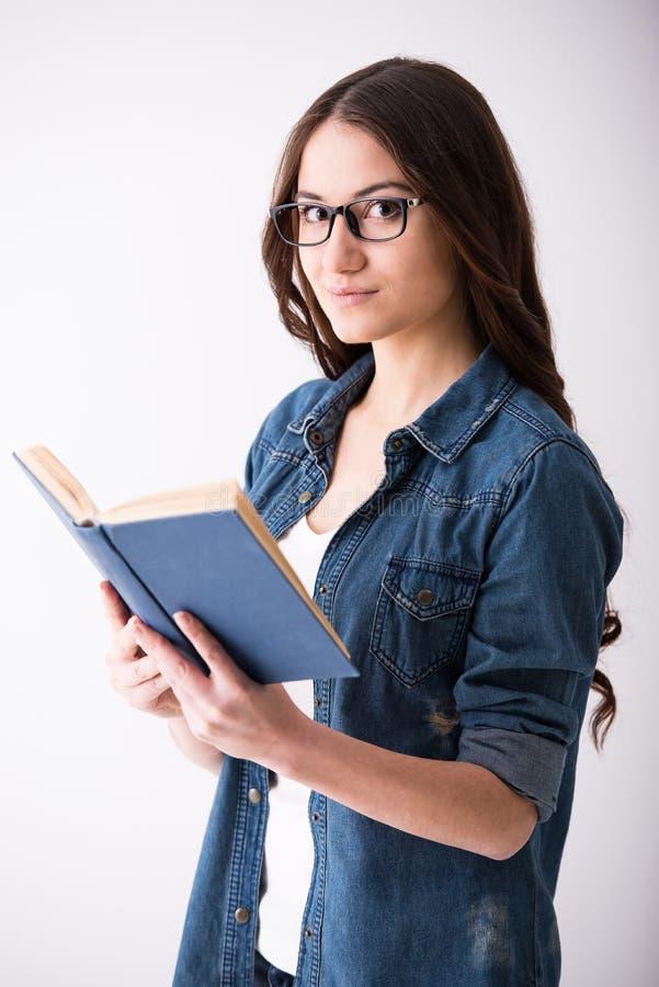 Student arkivfoto