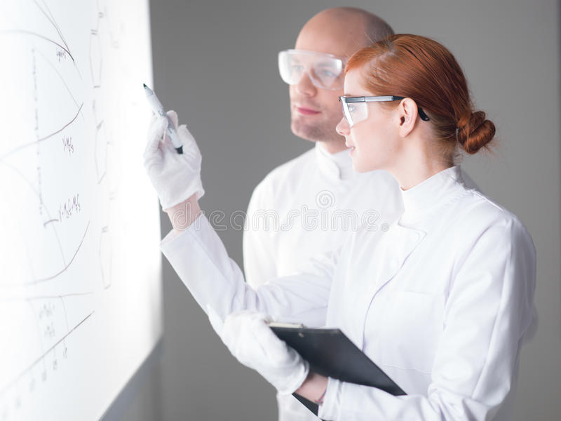 Download Student analyzing graphics stock photo. Image of face - 31258244