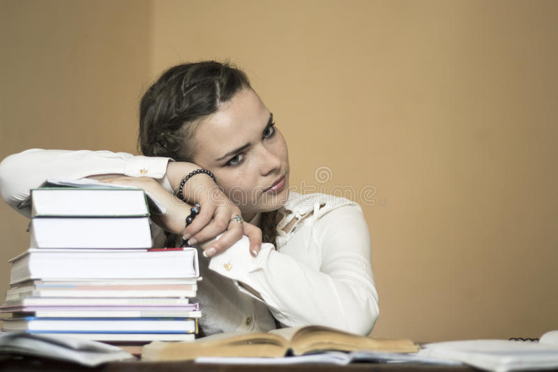 Download Student stock image. Image of young, education, table - 31262887