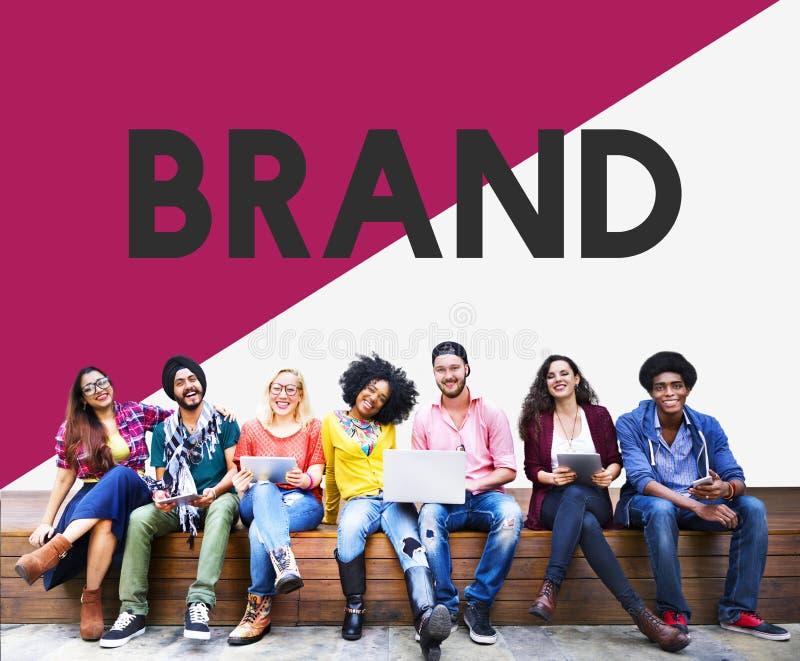 Student Startmerk Marketing Concept royalty-vrije stock foto's