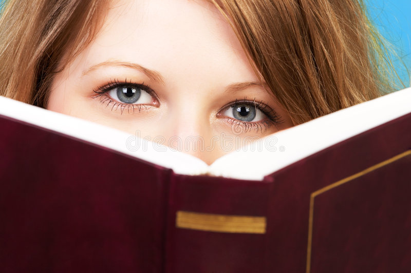 Download Student Woman Stock Images - Image: 755284