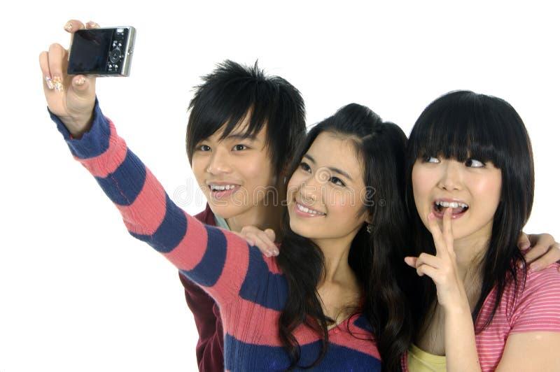 Studente immagine stock