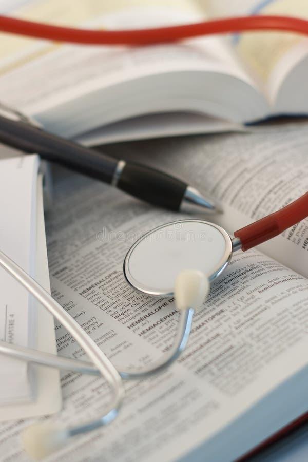 Studi medici immagini stock libere da diritti