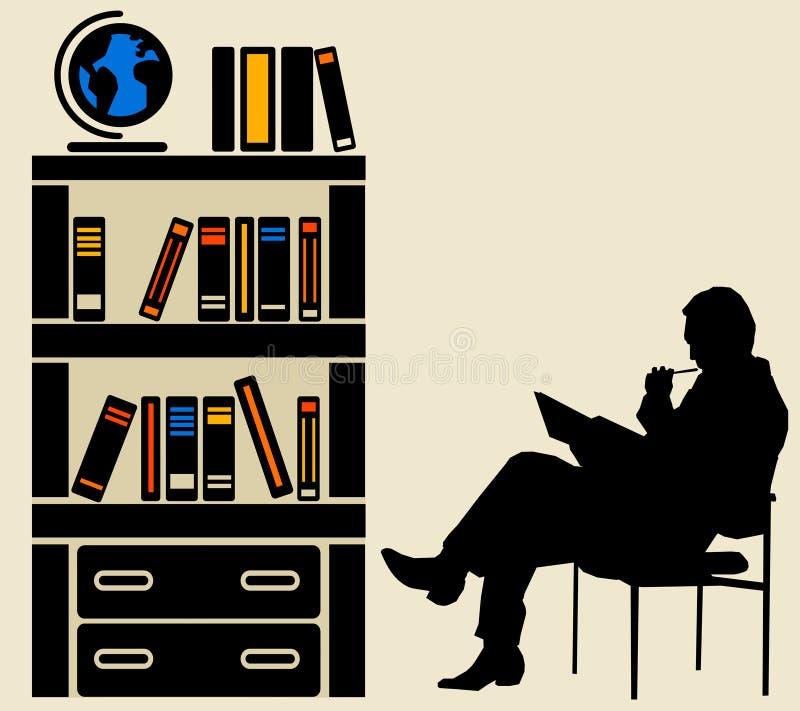 Download Studie stock abbildung. Illustration von datei, dossier - 47100229