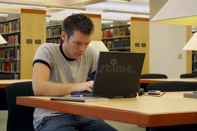Studieren lizenzfreies stockfoto