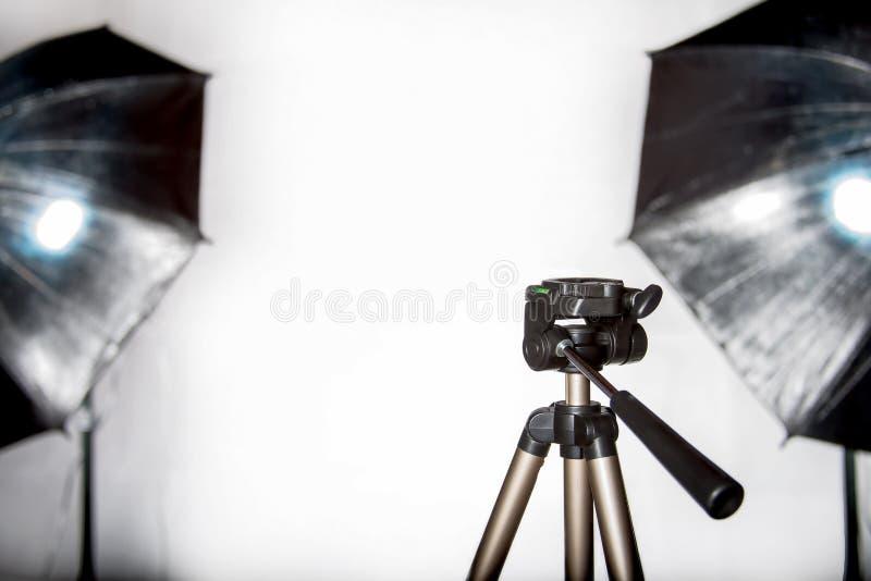 Studio photographie stock libre de droits