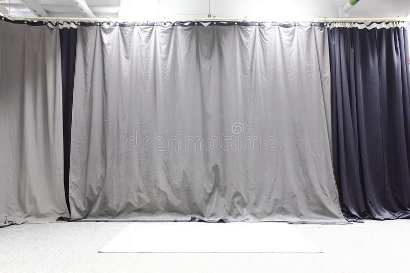 studio achtergrond stock foto