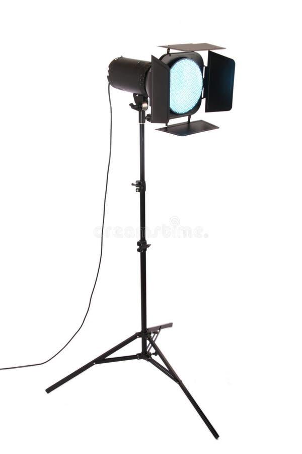 Free Studio Flash Stock Photos - 12456723
