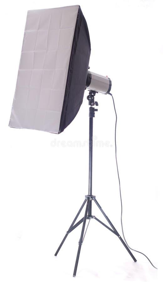 Download Studio flash stock photo. Image of white, photography - 17845880