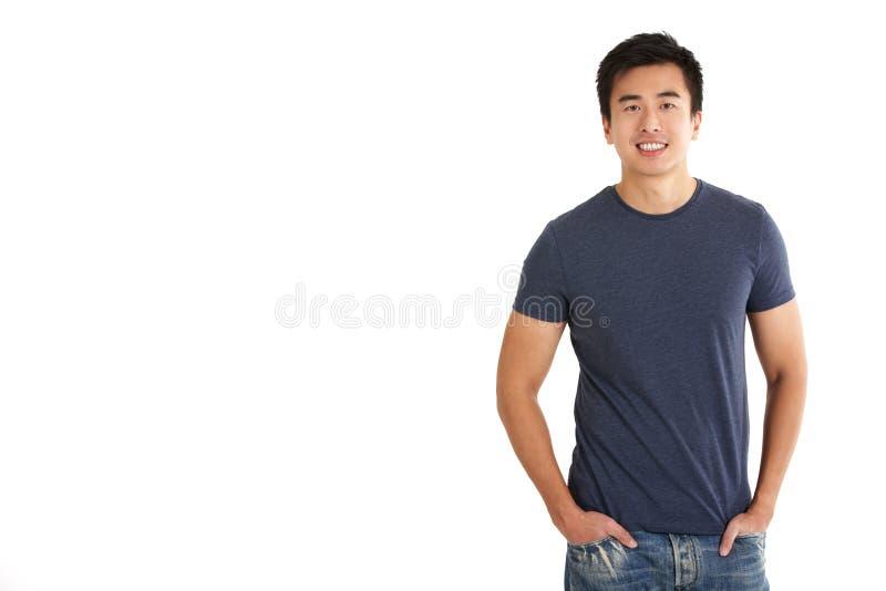 Weißer mann aus chinesisches mädchen