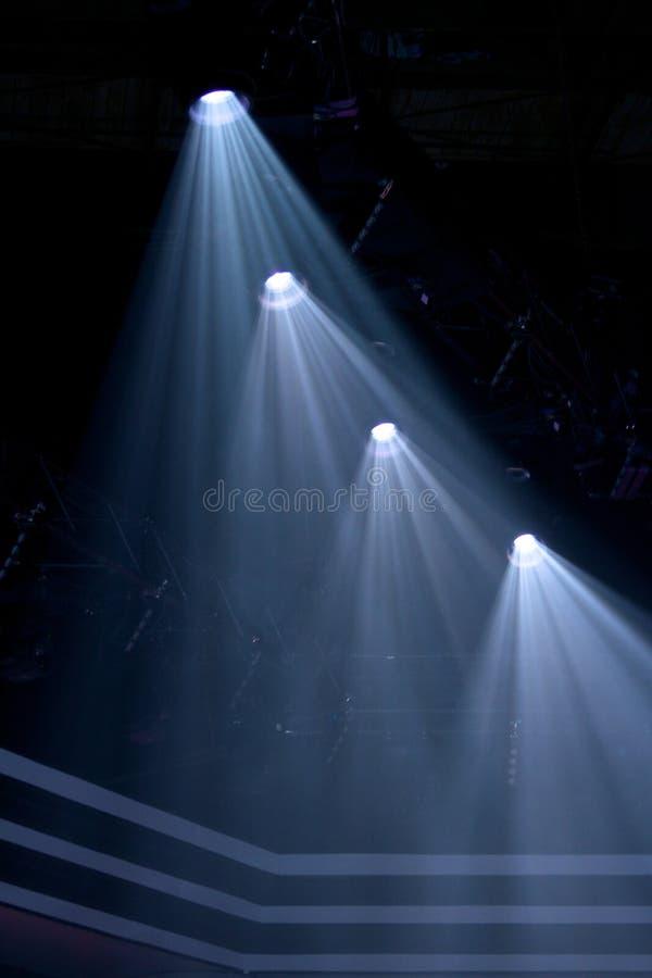 Studio light royalty free stock photography