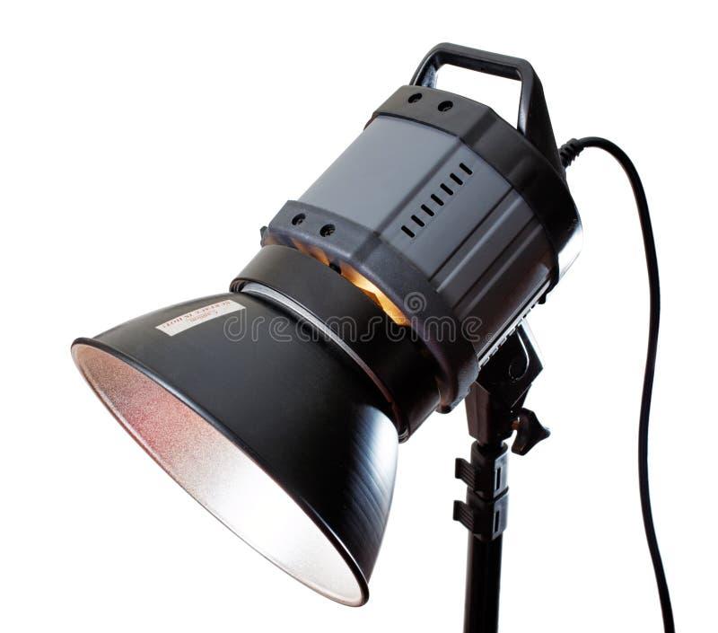 Download Studio lighting equipment stock image. Image of electronics - 13368869