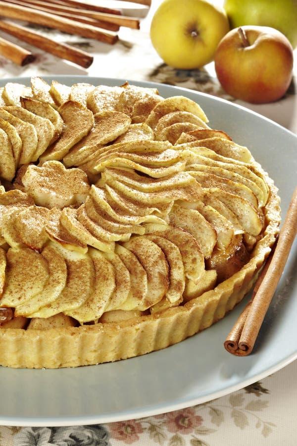 Download Conceptual Studio Shot Of An Appel Pie Stock Image - Image: 30196231