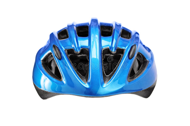 Download Studio Shot Of A Helmet For Byciclist Stock Image - Image: 27603919