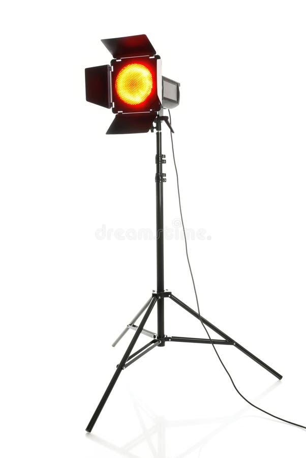 Studio Strobe Stock Images