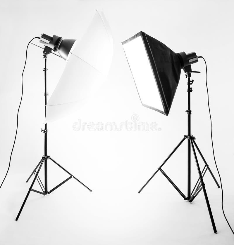 Studiolighting fotografering för bildbyråer