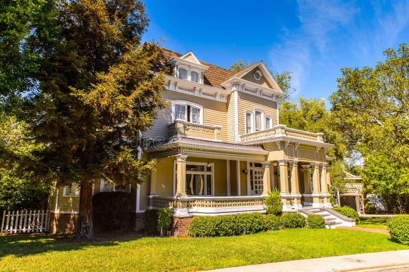 Studios universels Hollywood Park, Los Angeles, Etats-Unis photographie stock libre de droits
