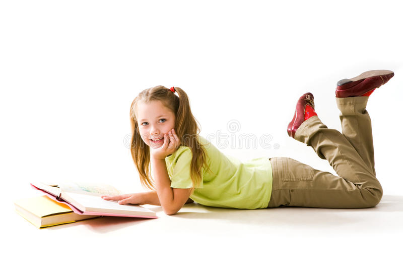 During study royalty free stock photos