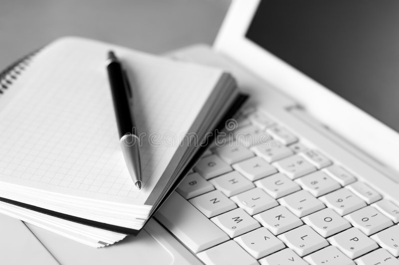 Download Study stock image. Image of idea, keyboard, information - 1799029