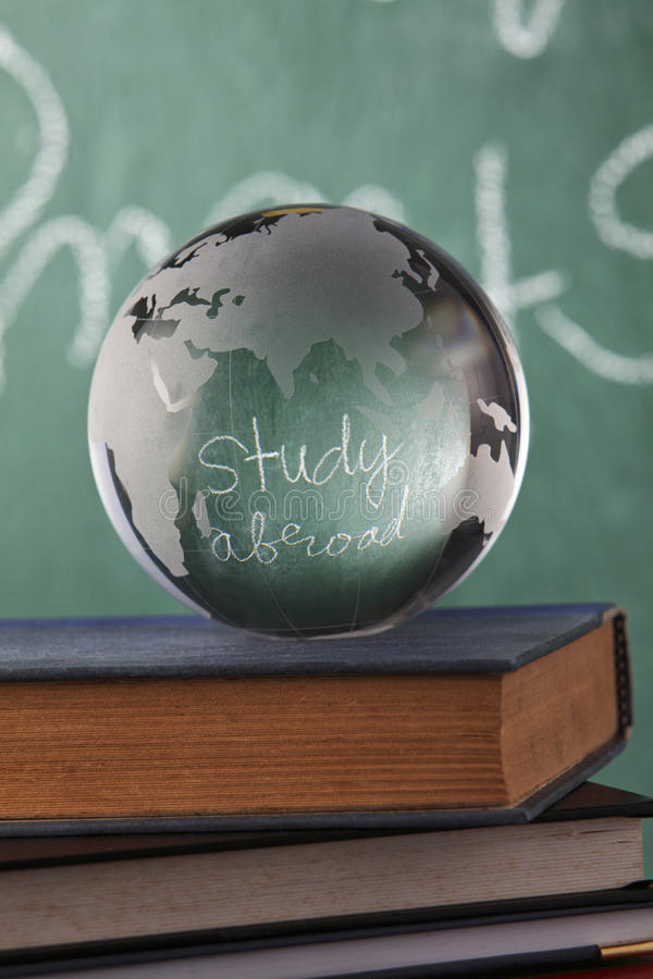 Download Study Abroad Royalty Free Stock Image - Image: 14880696