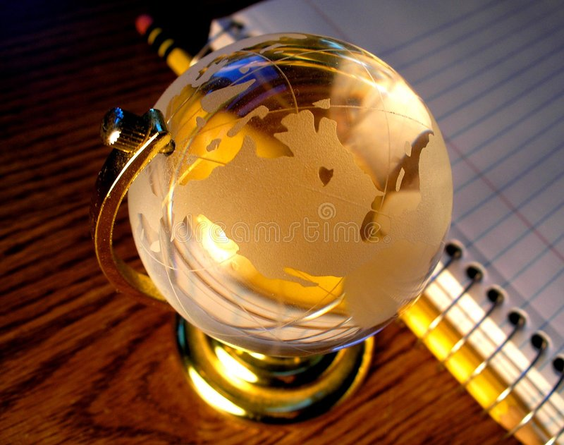 Download Study around the World stock photo. Image of international - 225430