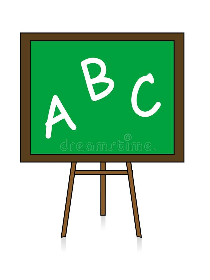 Study board stock images