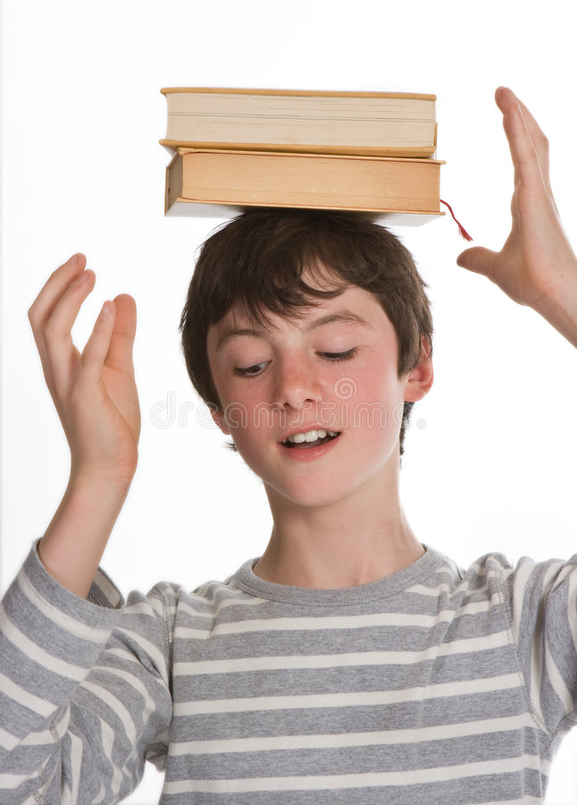 Download Study books stock image. Image of study, students, kids - 5374195