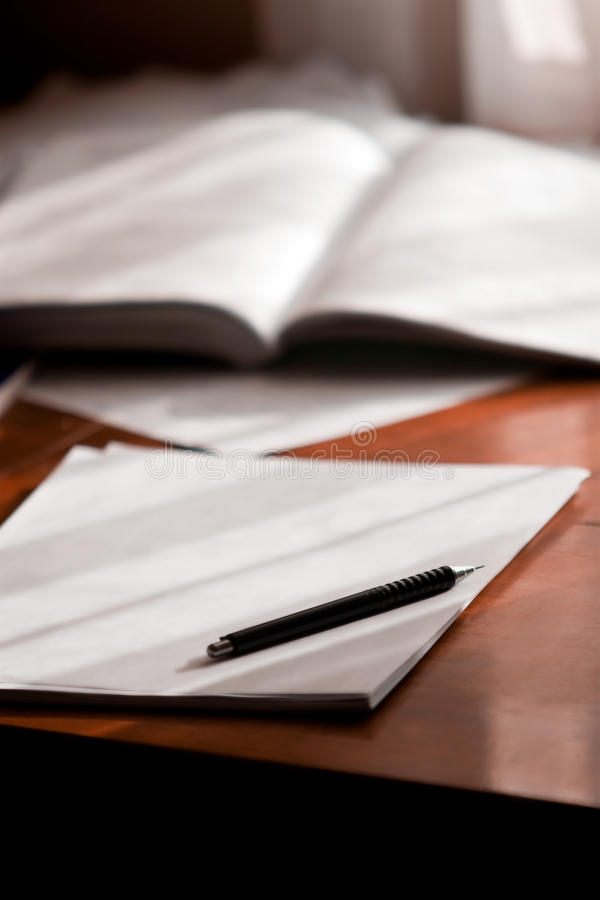 Study Concept Stock Images