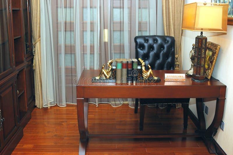 Study Room royalty free stock photos